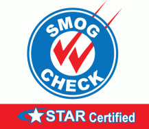 Smog Check Campbell, CA