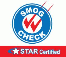 Smog Check Campbell, CA